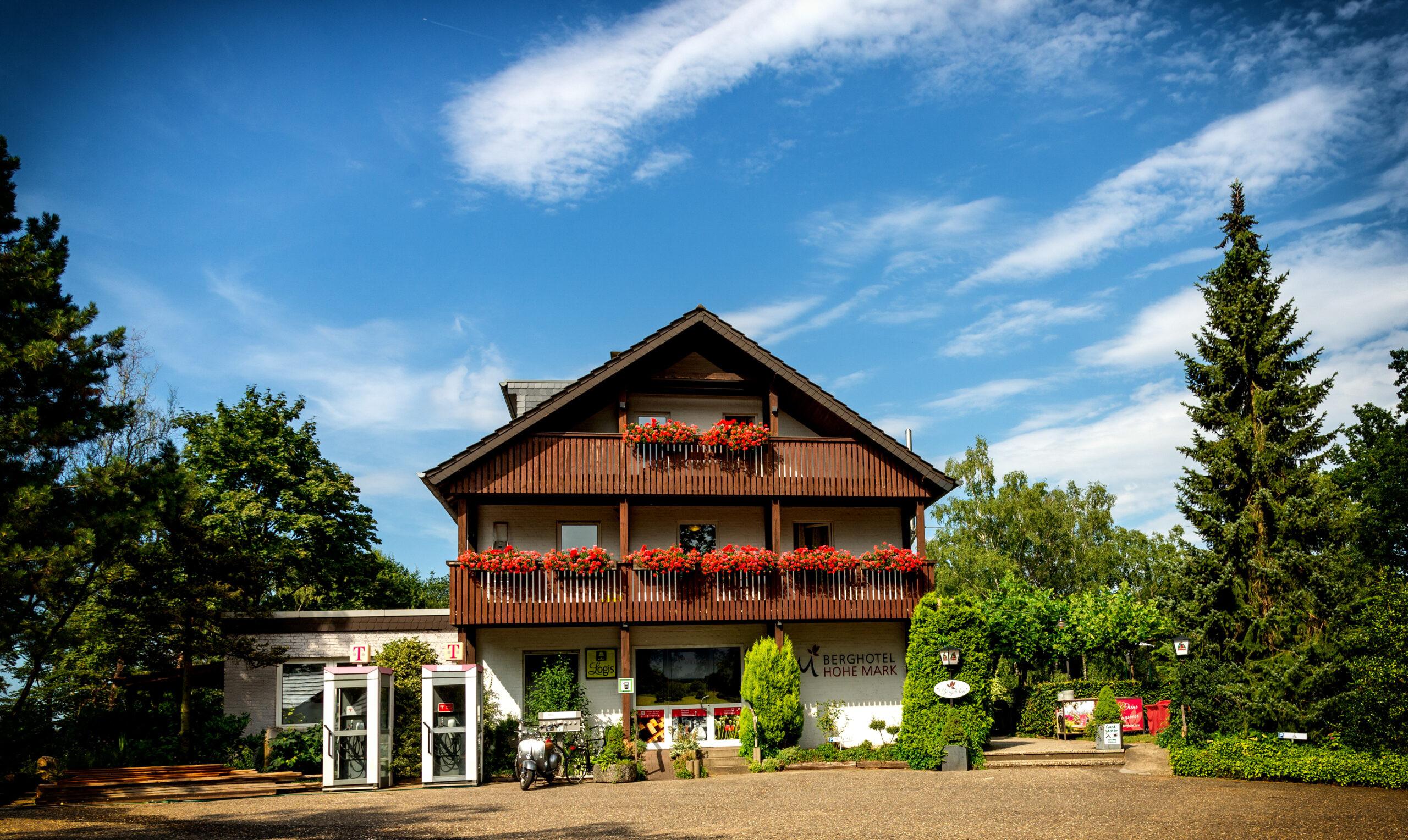 Berghotel Hohe Mark